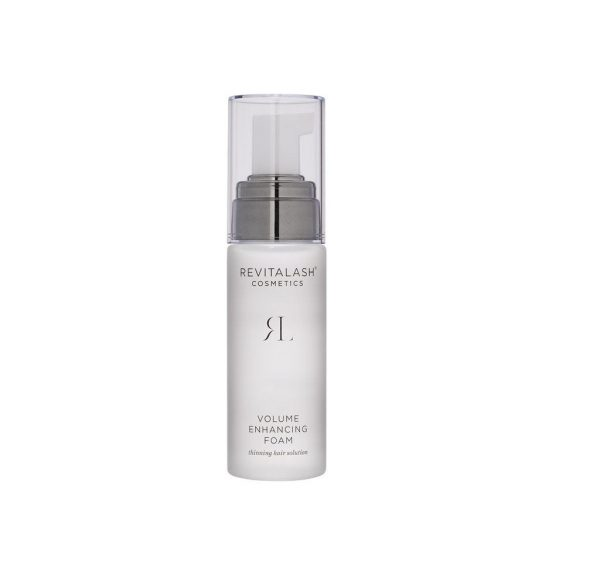 REVITALASH VOLUME ENHANCING FOAM THINNING HAIR SOLUTION