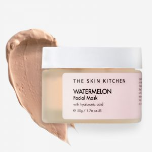 Watermelon Facial Mask